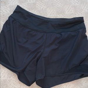 Never worn super long old navy shorts